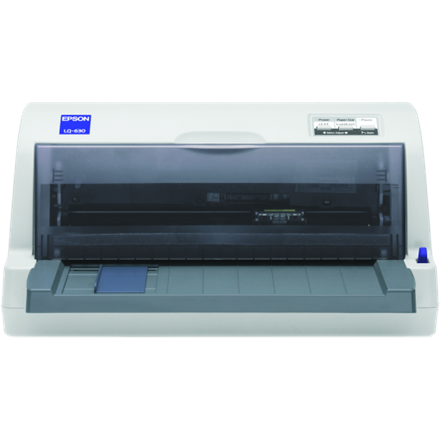 Epson LQ-630 Dot matrix, Standard