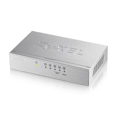 ZYXEL GS-105B V3 5-Port Desktop Switch