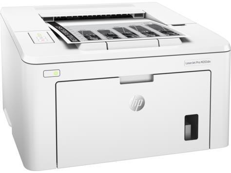Laser Printer HP LaserJet Pro M203dn USB 2.0 ETH Duplex G3Q46A#B19