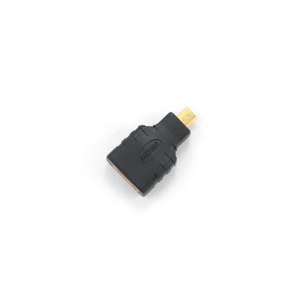 I/O ADAPTER HDMI TO MICRO HDMI/A-HDMI-FD GEMBIRD