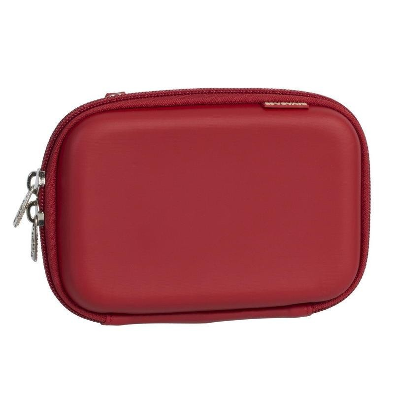 HDD ACC CASE/9101 (PU) RED RIVACASE