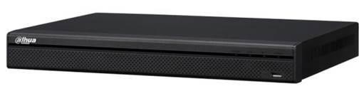 NET VIDEO RECORDER 8CH/NVR4208-4KS2 DAHUA