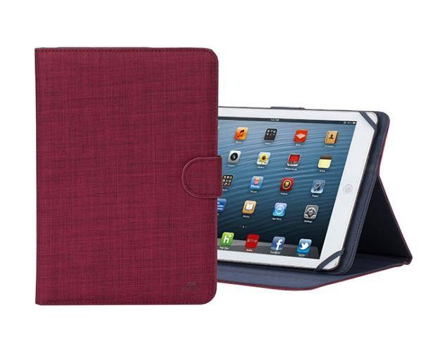 "TABLET SLEEVE BISCAYNE 10.1""/3317 RED RIVACASE"