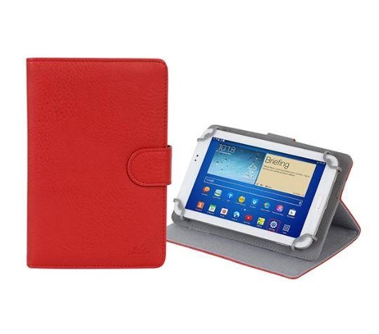 "TABLET SLEEVE ORLY 7""/3012 RED RIVACASE"