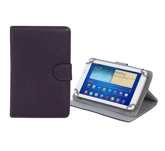 """TABLET SLEEVE ORLY 7""""/3012 VIOLET RIVACASE"""