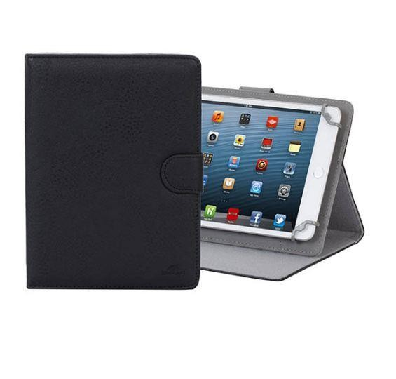 "TABLET SLEEVE ORLY 8""/3014 BLACK RIVACASE"