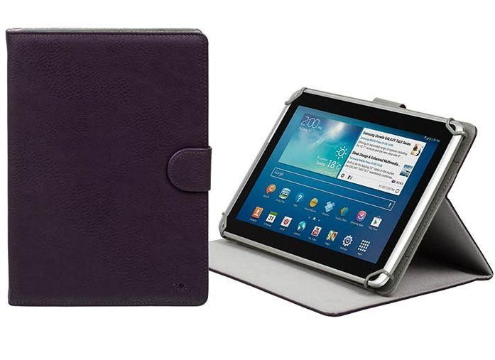 """TABLET SLEEVE ORLY 10.1""""/3017 VIOLET RIVACASE"""