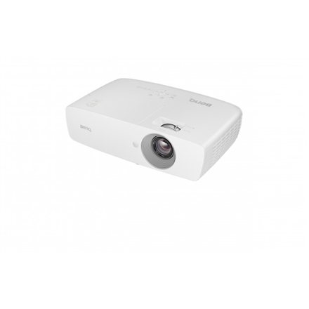Benq Home Cinema Series TH683 Full HD (1920x1080), 3200 ANSI lumens, 10.000:1, White,