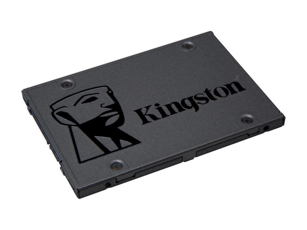 "Kingston Technology A400 2.5"" 120 GB Jada ATA III TLC"