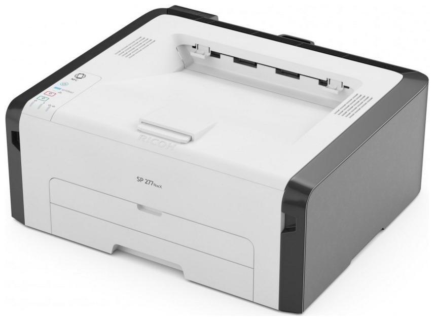 RICOH A4 printer SP277NWX 23 ppm printer