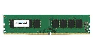 MEMORY DIMM 4GB PC19200 DDR4/CT4G4DFS824A CRUCIAL