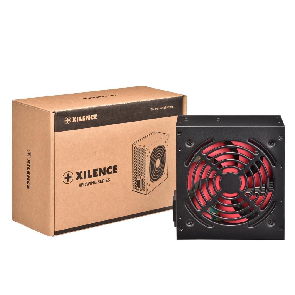 CASE PSU ATX2.3 350W/XN050 XILENCE