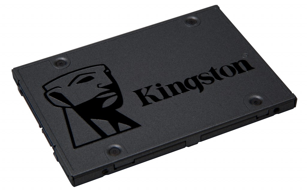 KINGSTON 120GB SSDNow A400 SATA3 2.5i