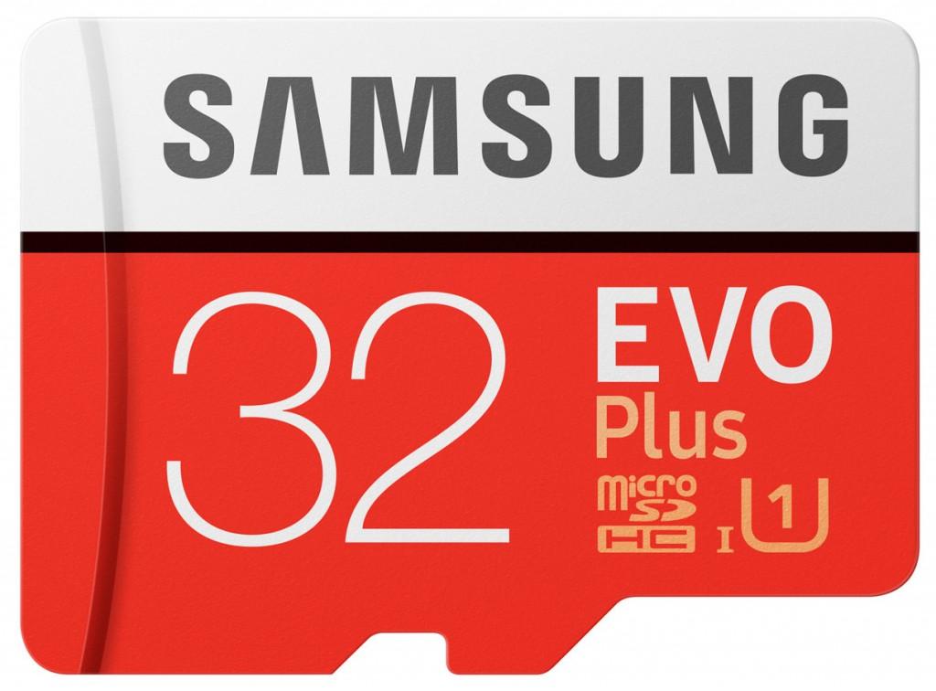 Samsung MB-MC32G mälukaart 32 GB MicroSDXC UHS-I Klass 10