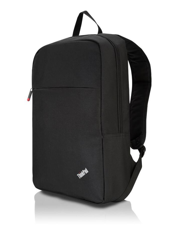 """Lenovo ThinkPad Basic Fits up to size 15.6 """", Black, Backpack"""