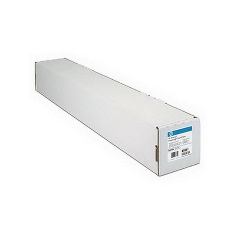 Plotteripaber HP Coated C6020B 98g/m² 914mm x 45m