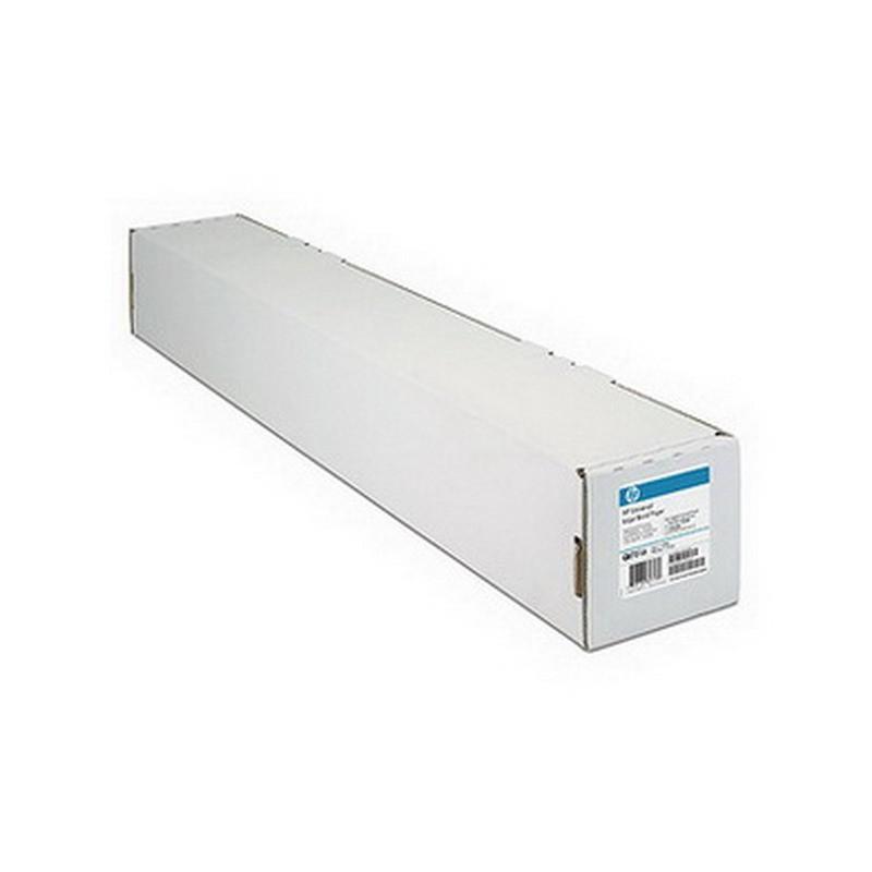 Plotteripaber HP Bond Q1398A 80g/m² 1067mm x 45m