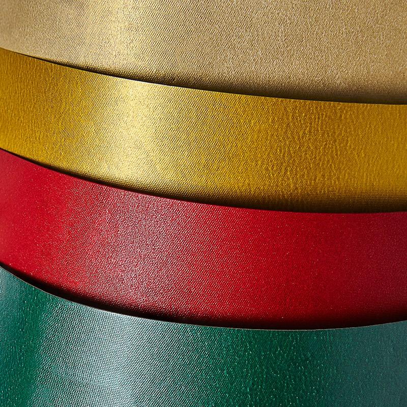 Dekoratiivpaber PREMIUM ICELAND A4, 220g/m2, roheline, 20 lehte