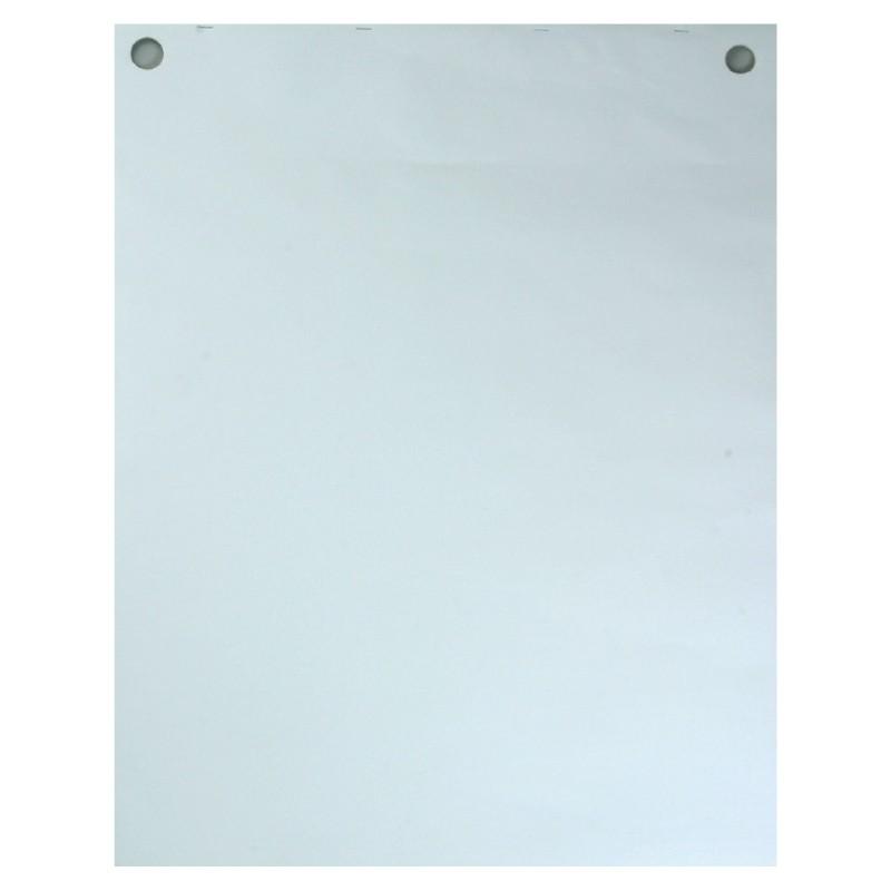 Tahvlipaberiplokk SMLT 60 x 85 cm, 20 lehte, valge