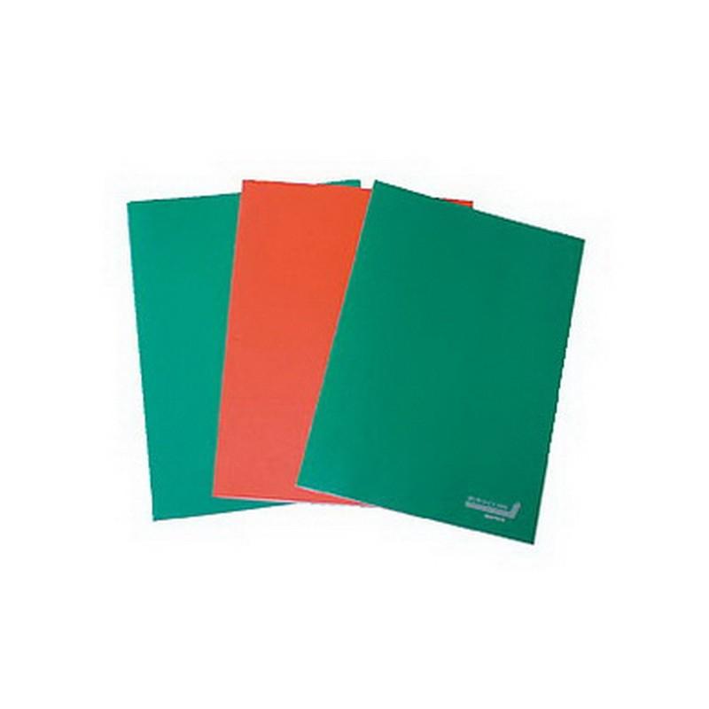Kaustik Aurora A5/60 lehte, plastikkaaned, jooneline