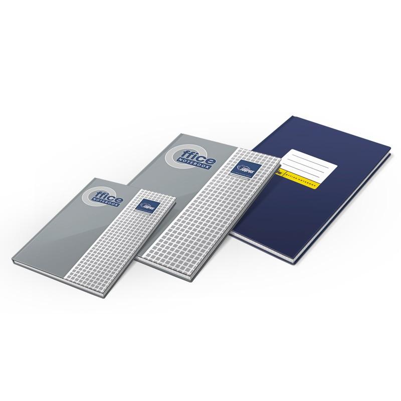 Kontoriraamat Forpus EKO A4 ruuduline 5x5