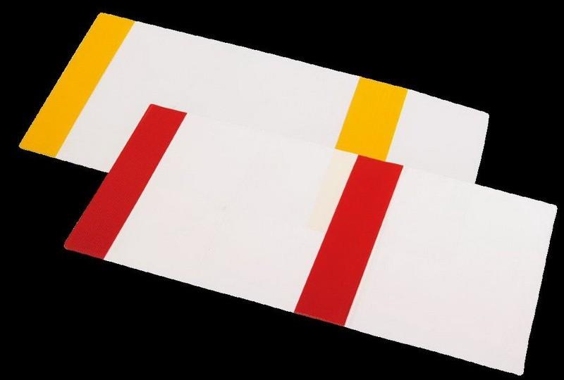 Kilekaaned A5 PVC