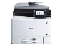 RICOH A4 colof MFP MPC305SPF 30/30 ppm