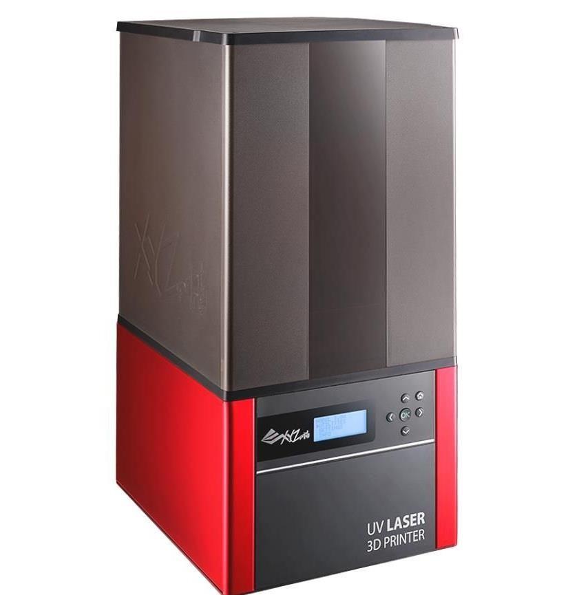 XYZprinting NOBEL 1.0A 3D-printer Stereolitograafia (SLA)