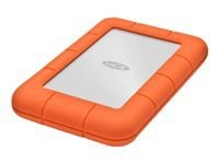 LACIE RUGGED MINI 4TB USBorange