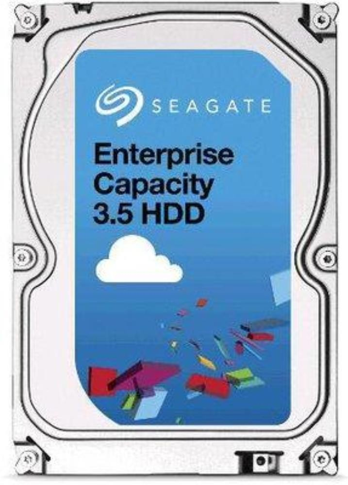 """Seagate Enterprise ST1000NM0008 sisemine kõvaketas 3.5"""" 1000 GB Jada ATA III"""