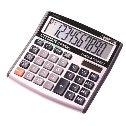 Citizen Calculator CT-500VII