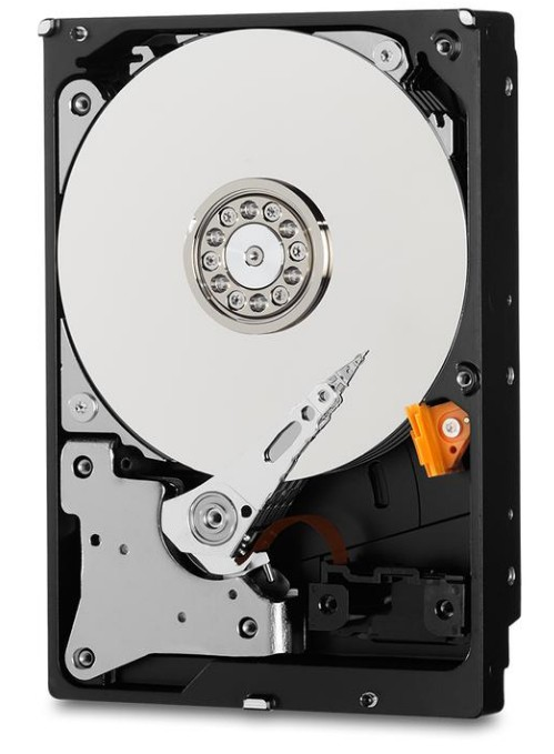 Western Digital Purple WD10PURZ 5400 RPM, 1000 GB
