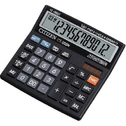 Citizen Calculator CT 555N