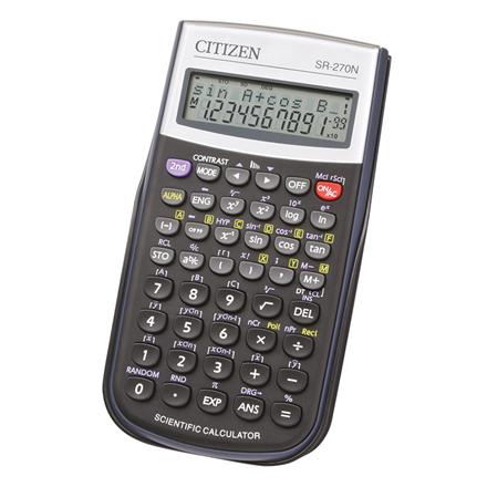 Citizen SR 270N