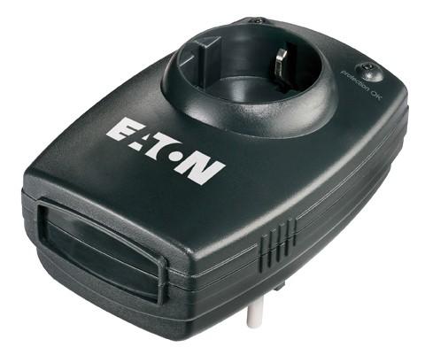 Eaton PB1D liigpinge kaitsevahend 1 vahelduvvoolu kontakt 220 - 250 V Must, Valge