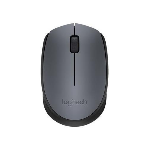 Logitech M170 Wireless Mouse hiir Mõlemakäeline Raadioside Optiline 1000 DPI