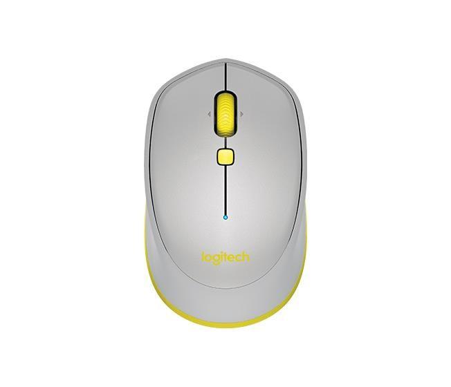 Logitech M535 hiir Mõlemakäeline Bluetooth Optiline 1000 DPI