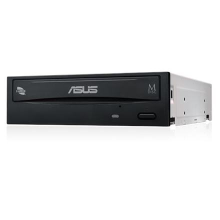 ASUS DRW-24D5MT optiline kettaajam Sisemine Must DVD Super Multi DL