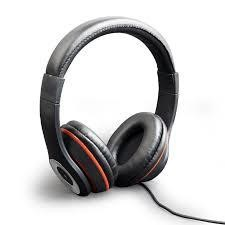 HEADSET LOS ANGELES BLACK/MHS-LAX-B GEMBIRD