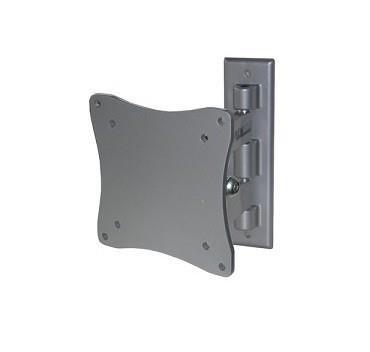 "Newstar FPMA-W810 telerikinnitus 68,6 cm (27"") Hõbe"