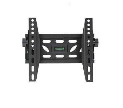 "Newstar LED-W220 TV mount 101,6 cm (40"") Must"