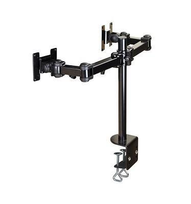 "Neomounts by Newstar FPMA-D960D monitori kinnitus ja alus 68,6 cm (27"") Klamber Must"