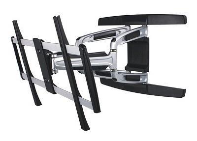 "Newstar LED-W750 190,5 cm (75"") Hõbe"