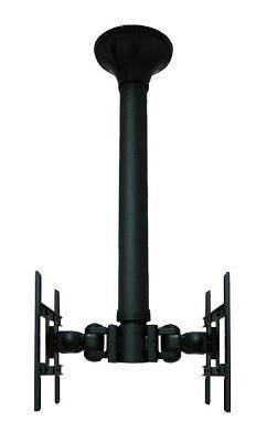 """Newstar FPMA-C200D infoekraani kinnitus 101,6 cm (40"""") Must"""