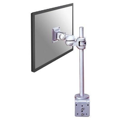 "Neomounts by Newstar FPMA-D910 monitori kinnitus ja alus 76,2 cm (30"") Klamber Hõbe"