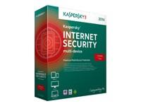 KASPERSKY INT SECURITY MD 1-PC 1Y RENEW