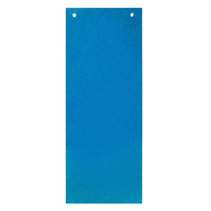 Vahelehed SMLT 115 x 230 mm, kartong, 50tk, sinine