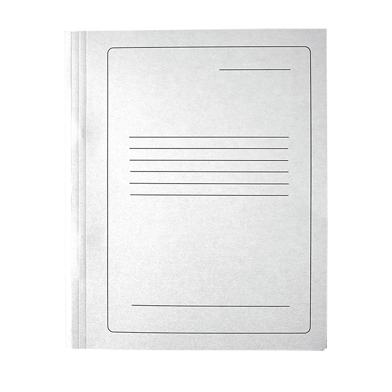 Kartongist kiirköitjaSMLT A4, 450g, valge