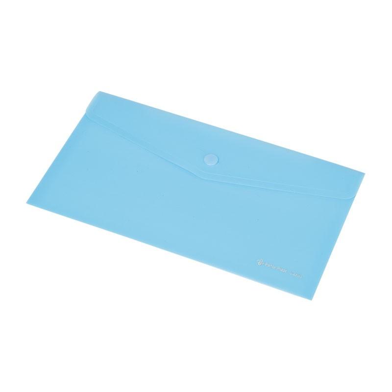 Kileümbrik trukiga Panta Plast, DL (110×220mm), sinine