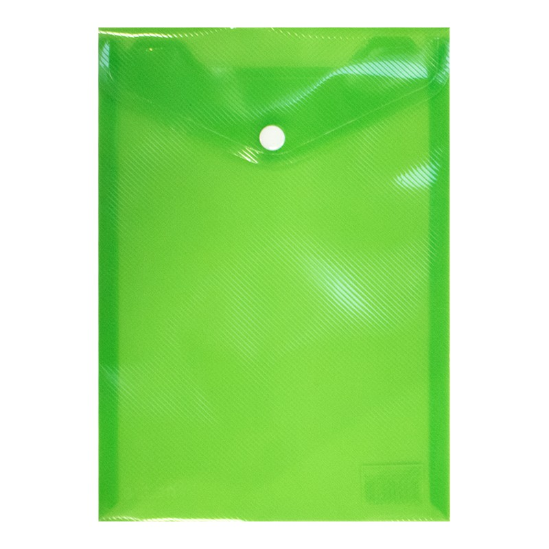 Kileümbrik trukiga Eller A5, vertikaal, läbipaistev heleroheline